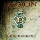 The Legion, Legion - Resurrection [New CD]