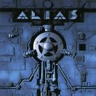 Alias - Alias [New CD]