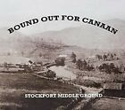 Stockport Middle Ground - Bound Out For Canaan [New CD]