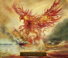 30 Days & Dirt Nights / Evil Men Do / Octopus - From The Fire (CD New)