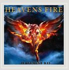 Heavens Fire - Judgement Day (Remastered) [New CD] Rmst