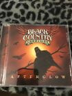Black Country Communion Afterglow (CD, Oct-2012, J&R Adventures)