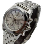Breitling Chronomat 38 Mother of Pearl Women's Watch W1331012/A774