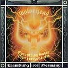 Motorhead : Everything Louder Than Everyone Else CD Expertly Refurbished Product