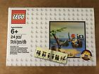 LEGO Classic 2015 Pirate Promotional Set 5003082