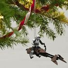 Presale 2019 Hallmark Star Wars Return of the Jedi A Wild Ride on Endor Ornament