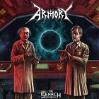 ARMORY - THE SEARCH [CD]