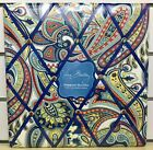 Vera Bradley Square Ribbon Board in Marina Paisley