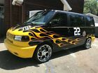 2003 Volkswagen EuroVan GLS JESSE JAMES CUSTOMIZED GUMBALL 3000 VW EUROVAN