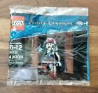 Lego: 30132 Voodoo Jack Sparrow, Pirates of the Caribbean Sealed Polybag