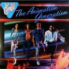 NOVO COMBO-THE ANIMATION GENERATION CD NEW