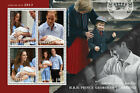Prince George of Cambridge Gets a Rookie Card 8