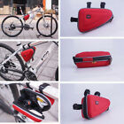 1x Red Frame Small Tool Storage Bag For BMW G310GS R1200GS F800GS F650GS F700GS