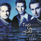 Two or More - Walking On the Water - New CD STILL SEALED