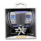 Sylvania Silverstar Zxe High Beam Low Beam Headlight Bulb For Plymouth Neon Do
