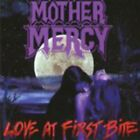 Mother Mercy - Love at First Bite [New CD]
