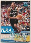 Top San Antonio Spurs Rookie Cards of All-Time 25