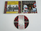 SERAIAH Carnival World CD 1990 VERY RARE OOP ORIGINAL 1st PRESSING PURE METAL!!!