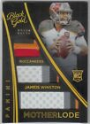 2015 Panini Black Gold Football Cards 24