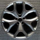 Dodge Charger Charcoal 20 inch OEM Wheel 2015 2018 1ZV91JXYAA 5LC46JXYAA