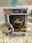 FUNKO POP ANIMATION TAARNA HEAVY METAL TOY TOKYO EXCLUSIVE SDCC 2018