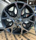 20 JEEP GRAND CHEROKEE OVERLAND WHEEL RIM FACTORY OEM 2018 2019 SET OF 4