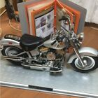 Deagostini Harley Davidson Fatboy Diecast 1/4 Scale Finished product Japan toy