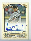 2014 Topps Gypsy Queen Baseball Cards 63