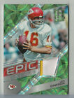 Top 10 Len Dawson Football Cards 24