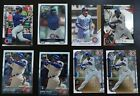 Soler Flair: The Top Jorge Soler Prospect Cards 11