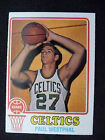 Top Budget Hall of Fame Basketball Rookie Cards of the 1970s  17