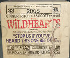 The Wildhearts ‎– Stop Us If You've Heard This One Before Vol 1 CD+T-Shirt