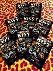 KISS On Stage Guitar Center Promotiional 2010 Promo Advertiser 8 Available