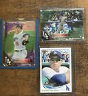 2013 Topps Baseball Factory Set Rookie Variations Guide 25