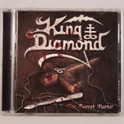 =KING DIAMOND The Puppet Master (CD Metal Blade Records) 3984-14443-2