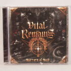 =VITAL REMAINS Horrors Of Hell (CD 2006 Century Media Records)NEW SEALED 8254-2