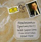 Russian National Orchestra - Symphonies Nos 1-3 [New CD] Boxed Set