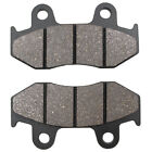 Front Brake Pads For HONDA CR 125 R CR 250 R CR500 R MTX125 RW XL200 R XR600