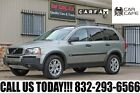 2006 Volvo XC90 2.5L ACCIDENT below $6600 dollars