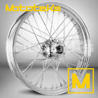 21X35 40 SPOKE WHEEL FOR HARLEY SOFTAIL FATBOY SLIM DELUXE HERITAGE 84 PRESENT