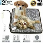 Pet Heating Pad Indoor Cat Dog Bed Kennel Doghouse Heater for Small Dogs