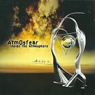 ATMOSFEAR - INSIDE THE ATMOSPHERE NEW CD