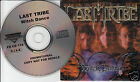 LAST TRIBE Witch Dance PROMO CD 2002 Rock Album 11 Songs Cardboard Sleeve