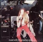 Windfall : Loud With the Windows... CD Highly Rated eBay Seller Great Prices