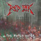 Red Ink - The World After Anthology Raw Meat Brutal Recompense 2019 Remaster