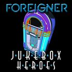 FOREIGNER - JUKEBOX HEROES CD ~ GREATEST HITS~BEST OF *NEW*