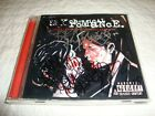 My Chemical Romance Three Cheers For Sweet Revenge SIGNED cd