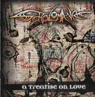 Scholomance - Treatise on Love CD agalloch scupltured