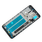LCD Display Screen Touch Screen Digitizer + Frame For METRO PCS ALCATEL 7 6062W