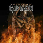 Iced Earth : Incorruptible CD (2017)